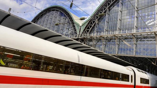 Bahn investiert 1 Milliarde in Start-ups©Igor Prahin / Getty Images