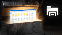 File-Explorer-App für Windows 10: Geheimes Bordmittel©Microsoft,  fergregory – Fotolia.com