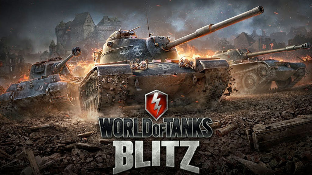 World of tanks for mac