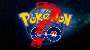 Pokémon GO: Geheimnis©Niantic / Nintendo / The Pokémon Company