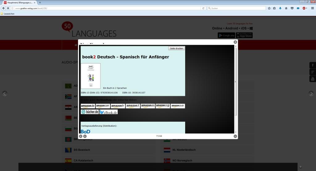 spanisch mp3 download kostenlos
