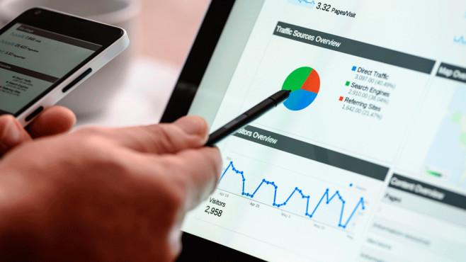 Bitkom: Hälfte der deutschen Unternehmen fehlt Digitalstrategie©pexels.com