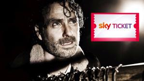 Sky Ticket Probleme©Skyticket, AMC, Fox
