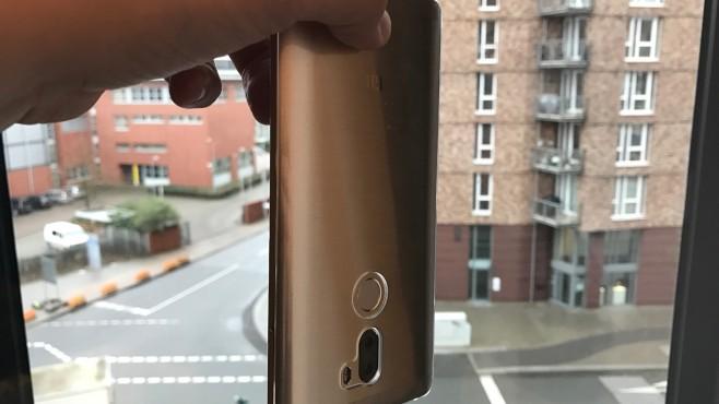 Xiaomi Mi 5S Plus: Der Zwilling vom iPhone 7 Plus im Praxis-Test©COMPUTER BILD