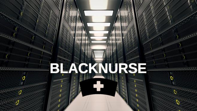 Black Nurse©3dmentat-Fotolia.com