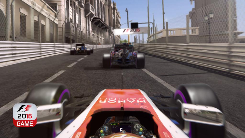 F1 2016 Für Ios Vollgas Racing Für Die Hosentasche Computer Bild