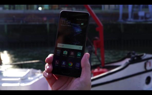 Huawei P10 im Test: Auf den Spuren von Apple XXX©COMPUTER BILD