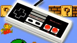 Nintendo: NES-Gamepad©Nintendo