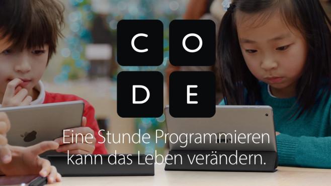 Apple Code Workshop©Apple