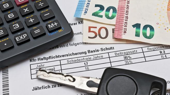 Kfz-Versicherung wechseln©Stockfotos-MG – Fotolia.com