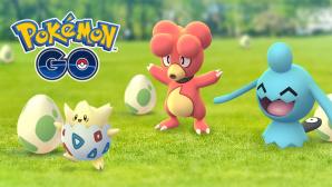 Pokémon GO: Event©Niantic