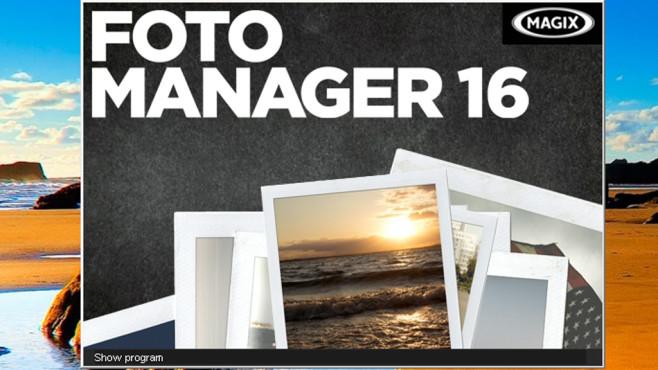 Magix Foto Manager 16: Ähnliche Fotos aufspüren ©COMPUTER BILD