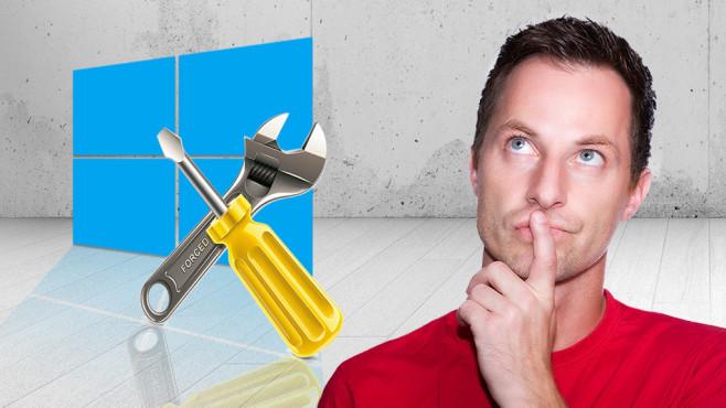 Windows 8: Selbstoptimierendes OS mit Sprachsteuerung ©F.Schmidt - Fotolia.com, Sandy Schulze - Fotolia.com, Microsoft,  Taras Livyy - Fotolia.com