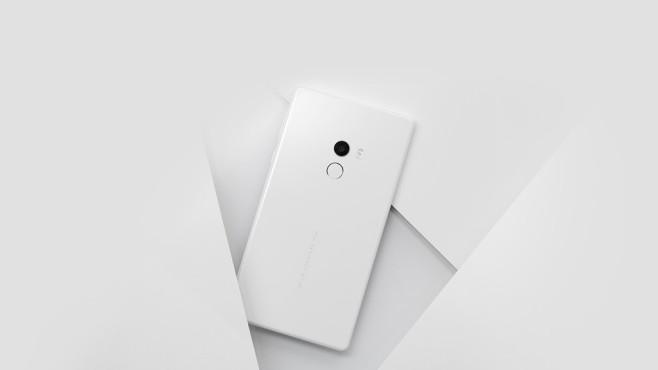 Xiaomi Mi Mix©Xiaomi