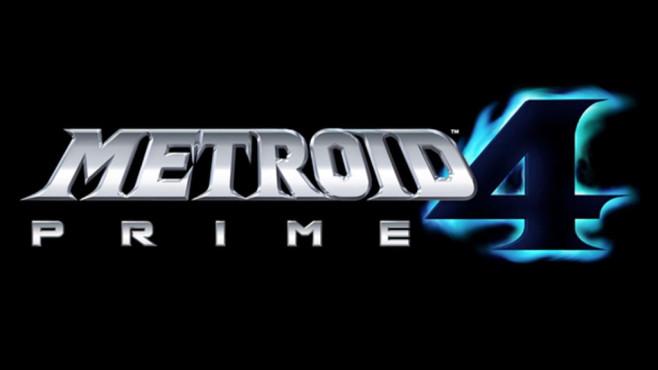 Metroid Prime 4©Nintendo
