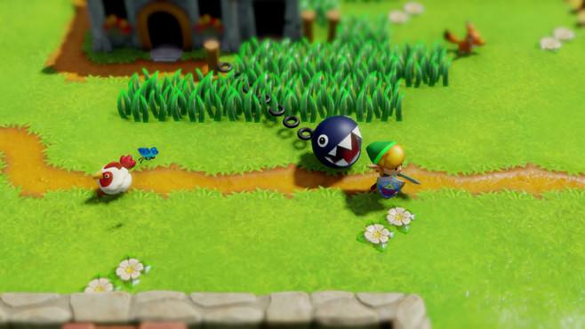 Switch-Spiele: Diese neuen Games kommen 2019! Genre: Abenteuerspiel Erscheint: 2019©Nintendo