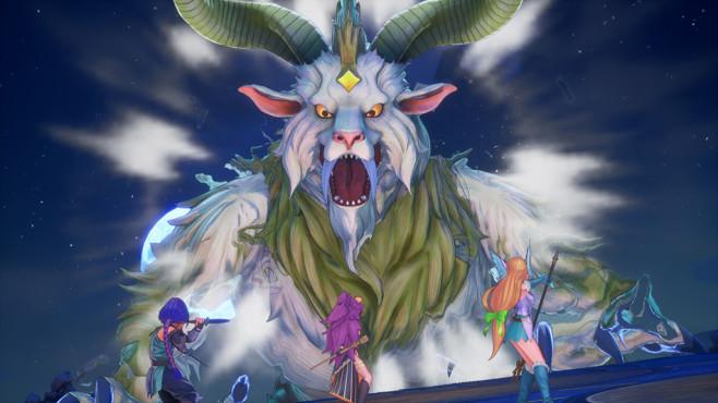 Trials of Mana Remake©Square Enix
