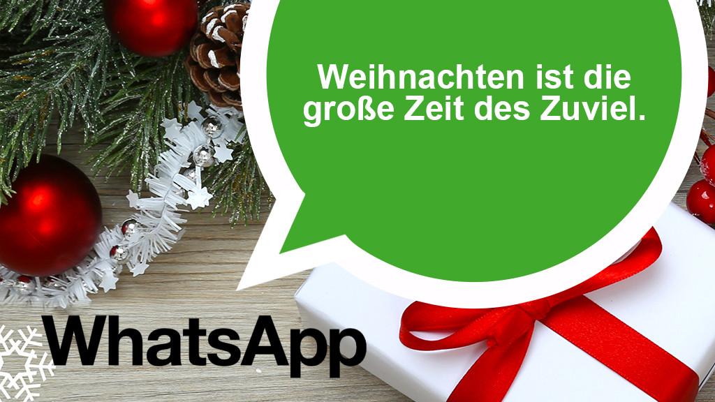 Whatsapp Bilder Weihnachten.Die Schönsten Adventssprüche Für Whatsapp Bilder Screenshots