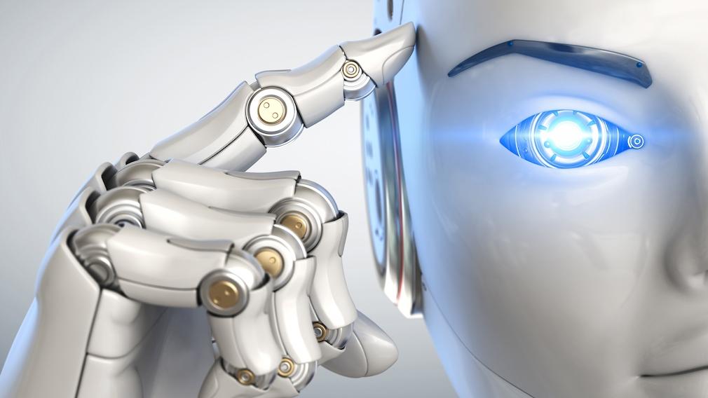 Software mit künstlicher Intelligenz: Diese Tools machen Ihren PC schlau Selbst ist der PC: Wir erklären Begriffe rund um künstliche Intelligenz und stellen (Web-)Tools vor, die damit aufwarten.©iStock.com/ iLexx