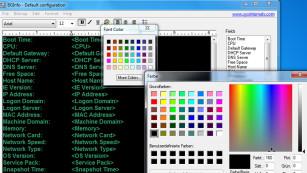 BGInfo: Wichtige PC-Infos auf dem Desktop einblenden©COMPUTER BILD