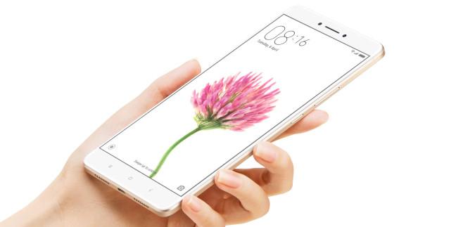 Xiaomi-Smartphones sind nicht profitabel©mi.com