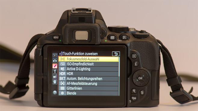 Nikon D5600©COMPUTER BILD