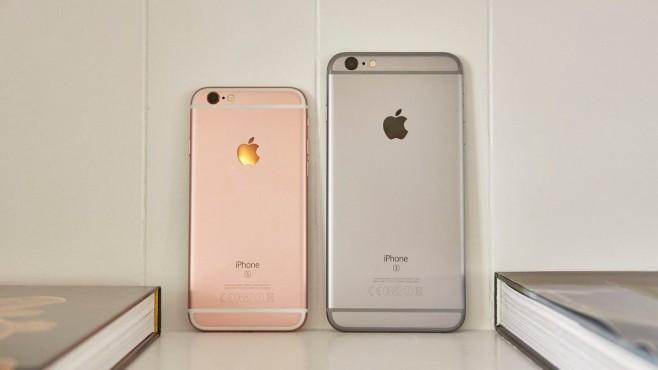 iPhone 6S©COMPUTER BILD