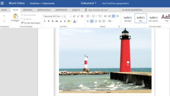 Word Viewer: Kostenlose Software zum Öffnen von Office-Dateien©COMPUTER BILD