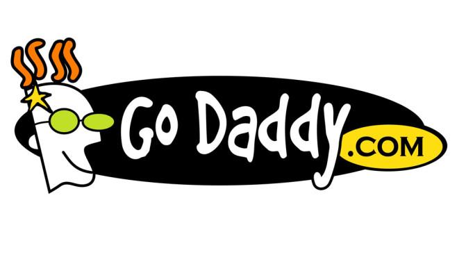 GoDaddy: Logo©GoDaddy.com