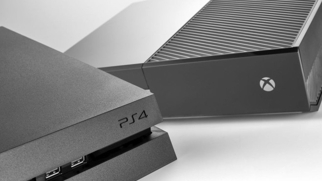 Playstation 4 und Xbox One©Future Publishing/gettyimages