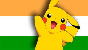 Pokémon GO: Indien©Niantic / Nintendo / The Pokémon Company