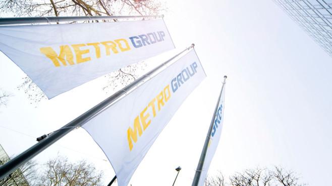 Nach der geplanten Aufspaltung wird aus Media Markt, Saturn und Redcoon Coconomy©Metro-Group