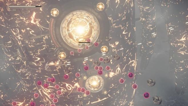 Nier – Automata©Square Enix