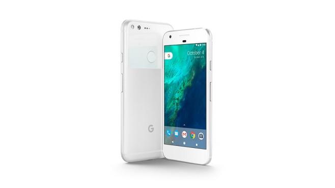 Google Pixel: Handy©Google