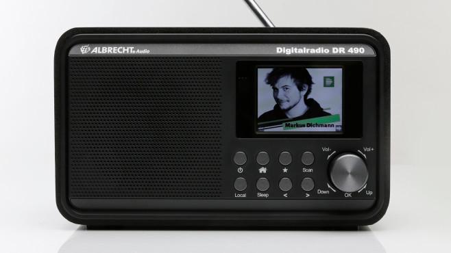 DAB-Radio-Test: Vorteile von DAB©Albrecht, Deutschlandfunk Nova