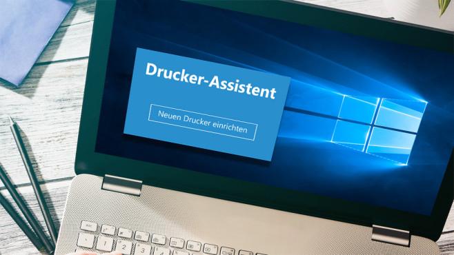 Windows intern: Die besten Assistenten für Tuning, Sicherheit & Co. Wie kann ich zu Diensten sein? Hard- und Software-Probleme gehen diese Unterstützer systematisch an.©istock.com/scyther5