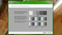 Bildschirm-Farbkalibrierung©COMPUTER BILD