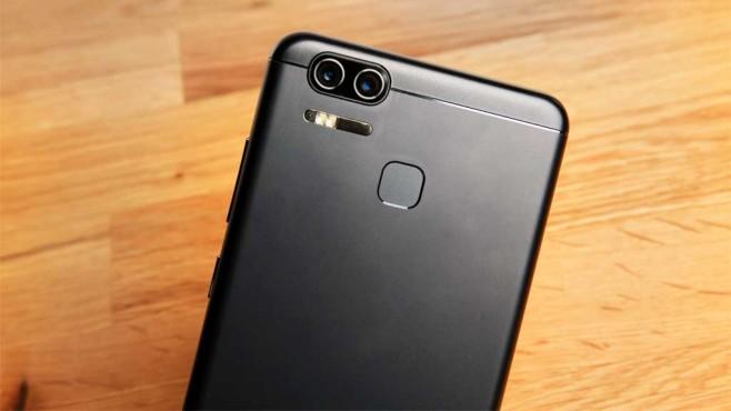 Asus ZenFone Zoom S©COMPUTER BILD