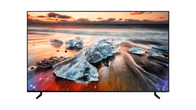 Samsung GQ55Q950RGTXZG©Saturn