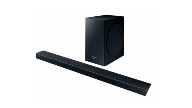 Samsung HW-Q-60 RZG Soundbar©Saturn