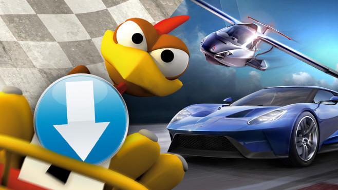 Bild Spiele Download