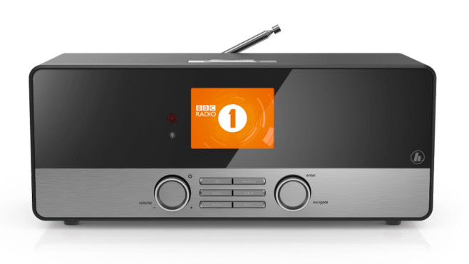 Hama Digitalradio DIR3100 © HAMA, BBC RADIO