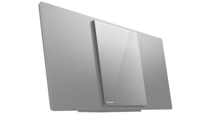 Panasonic SC-HC1040 ©PANASONIC