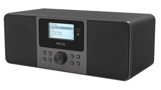Peaq PDR 260 B ©PEAQ