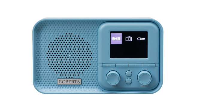 Roberts Play M5 ©Roberts Radio