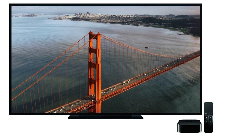Apple TV: Neue Bildschirmschoner auch am PC - AUDIO VIDEO FOTO BILD