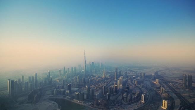Dubai03 ©Apple, COMPUTER BILD