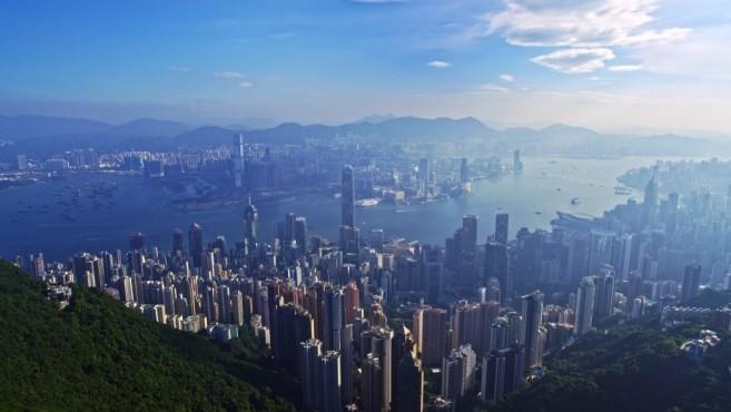 HongKong03 ©Apple, COMPUTER BILD