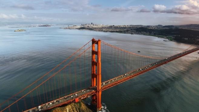 San Francisco10 ©Apple, COMPUTER BILD