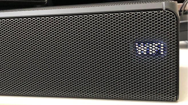 Samsung-Soundbar MS750 im Test©COMPUTER BILD